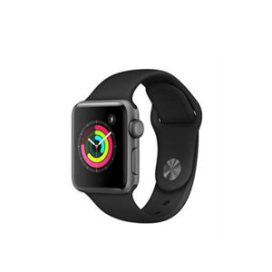 Apple Watch Series 3 38mm (Space Gray)