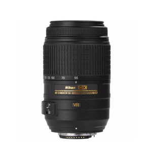 Nikon AF-S DX NIKKOR 55-300mm