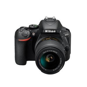 Nikon D5600 Kit 18-55