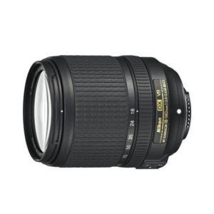 Nikon AF-S DX 18-140mm