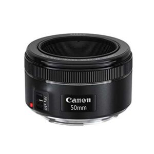 Canon Ef 50 Mm F/1.8