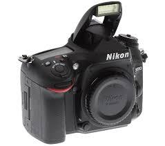 Nikon D610 Body olivos