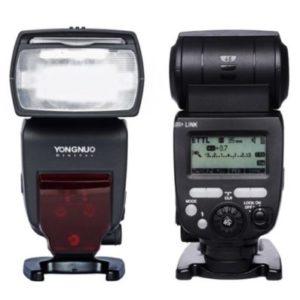 Yongnuo Speedlite YN 685 Canon nuevos
