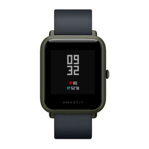 AMAZFIT BIP (Color Black)