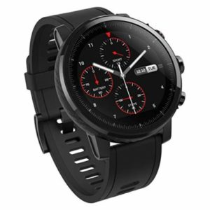 AMAZFIT STRATOS ( Color Black )