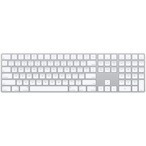 Apple Magic Keyboard Numeric (silver)
