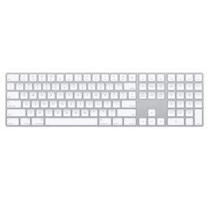 Apple Magic Keyboard Numeric olivos