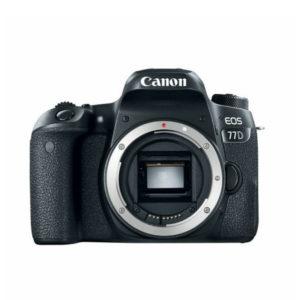 Canon EOS 77D Body olivos