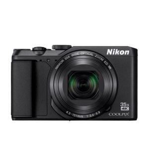 Nikon Coolpix A900 olivos