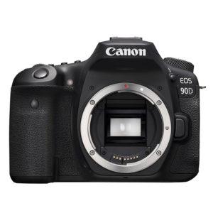 Canon EOS 90D body olivos