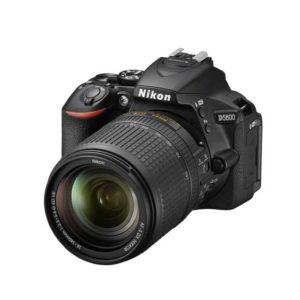 Nikon D5600 Kit 18-140mm