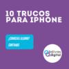 10 trucos para iphone