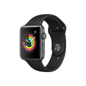 APPLE WATCH SERIES 3 GPS, 42MM
